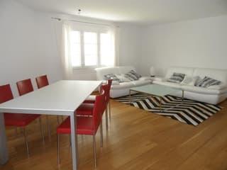 Sehr schöne 4 ½ Zimmer-Ferienwohnung zu verkaufen (2)