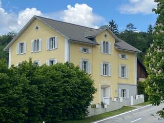 Lenzerheide Vazerol - Exklusives Einfamilienhaus mit traumhafter Aussicht (4)