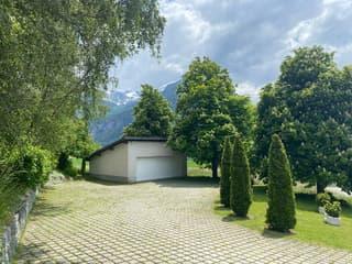 Lenzerheide Vazerol - Exklusives Einfamilienhaus mit traumhafter Aussicht (3)
