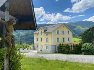 Lenzerheide Vazerol - Exklusives Einfamilienhaus mit traumhafter Aussicht (2)
