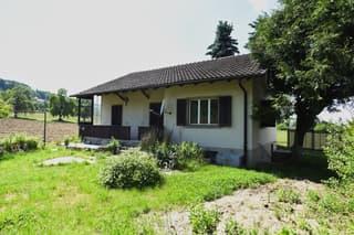 4 Zimmer Einfamilienhaus mit Gartenanlage (2)