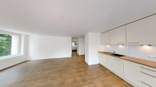 Wunderschöne 2.5-Zimmer-Wohnung (3)