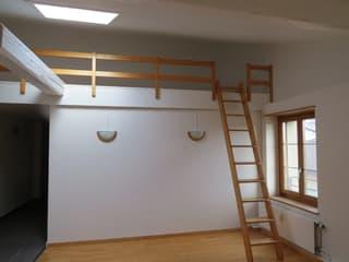 Joli appartement à Prêles (3)
