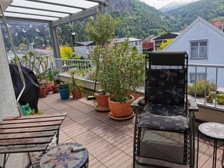 Sonnige und grosszügige Maisonette-Wohnung in Liechtenstein (4)