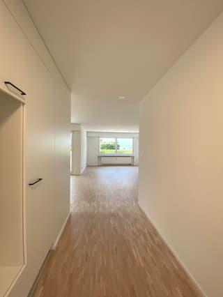 Erstbezug von 3.5 Zimmer Wohnung nach Erneuerung (4)