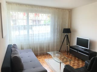 Appartement 3 pièces, lumineux dans une rue calme proche des commodités (2)