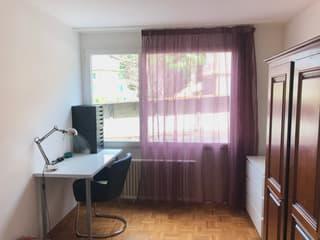 Appartement 3 pièces, lumineux dans une rue calme proche des commodités (4)