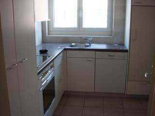 freundliche 3 Zimmerwohnung im 3./obersten Stock an zentraler Lage in Kleindöttingen (2)