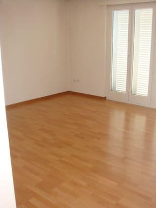 freundliche 3 Zimmerwohnung im 3./obersten Stock an zentraler Lage in Kleindöttingen (3)