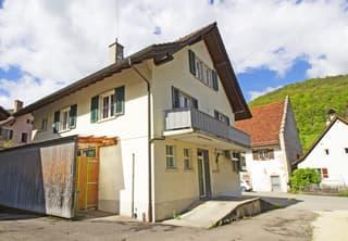 Mehrgenerationenhaus mit Ausbaupotenzial zu verkaufen (3)
