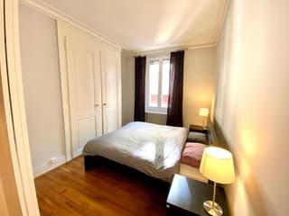 Reprise de Bail - Bel Appartement meublé en plein centre des Eaux Vives à Genève (4)
