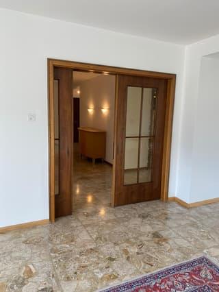 Exclusif et vaste appartement de 6 pièces - 4 chambres (4)