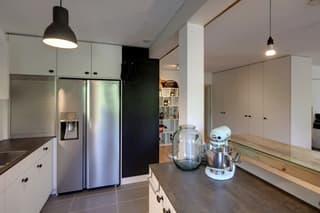 3.5 Zimmerwohnung mit separatem grossen Lagerraum und Garagenplatz (4)