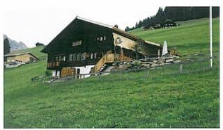 absolutes Bijou mit einzigartiger Panoramaaussicht im Berneroberland (3)