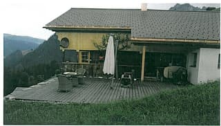 absolutes Bijou mit einzigartiger Panoramaaussicht im Berneroberland (2)