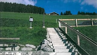 absolutes Bijou mit einzigartiger Panoramaaussicht im Berneroberland (4)