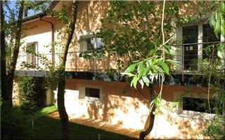 Dpt Ain (01), à vendre COLLONGES maison indivuelle rénovée 2015  sur 272 m2 avec jardin (3)