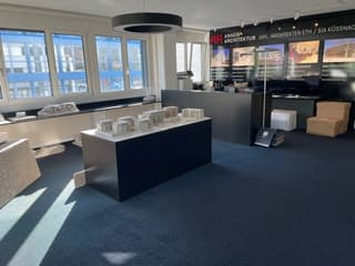 Bürofläche im Chli Ebnet zu vermieten (2)