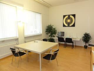 Gewerberaum mit Büroräumlichkeiten in Bahnhofsnähe (4)