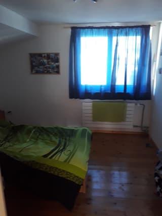 tolle und zentrale Wohnung in Andeer (3)