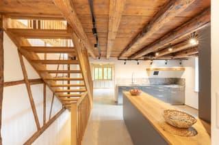 Historisch saniertes 8 Zimmer Bauernhaus (4)