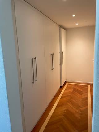 2 Zimmer-Wohnung mit Gartensitzplatz (4)