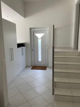 2 Zimmer-Wohnung mit Gartensitzplatz (2)