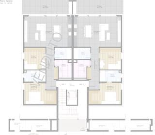 Caslano, vendesi esclusivi appartamenti 3,5 locali (3)