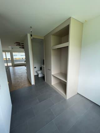 3 ½ -Zimmer Maissonette-Wohnung an Stadtrand von Luzern (2)