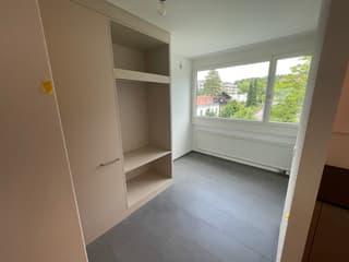 3 ½ -Zimmer Maissonette-Wohnung an Stadtrand von Luzern (3)