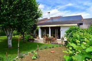 Ravissante maison jumelée, spacieuse & lumineuse, dans un quartier résidentiel exceptionnel (2)