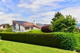 Ravissante maison jumelée, spacieuse & lumineuse, dans un quartier résidentiel exceptionnel (4)