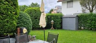 Gemütliches Reihenfamilienhaus in Watt (2)