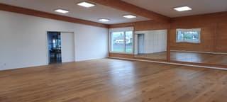 Heller, moderner Raum für Gewerbe oder Büro (3)