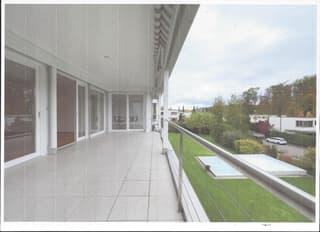 Zu verkaufen luxuriöse 5 1/2 Zimmer-Eigentumswohnung (3)
