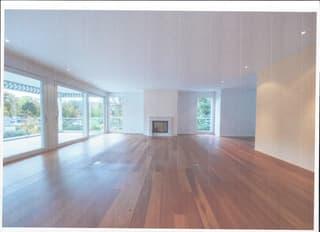 Zu verkaufen luxuriöse 5 1/2 Zimmer-Eigentumswohnung (2)