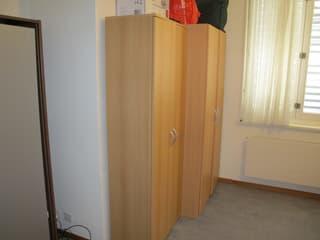 Möbliertes Studio mit eigener Küche und eigenem Badezimmer (Dusche) (3)