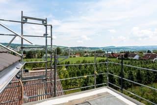 Schöne Aussichten in Boniswil (2)