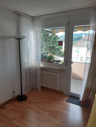 Helle, gemütliche 3-Zimmer Wohnung (2)