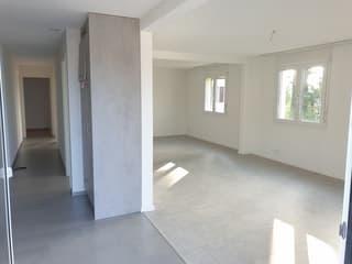 4.5-Zimmer-Wohnung inkl. Wasser/Heizkosten (3)
