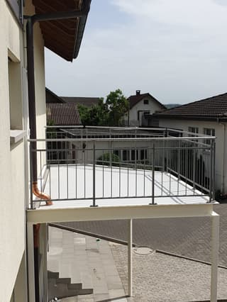 4.5-Zimmer-Wohnung inkl. Wasser/Heizkosten (2)