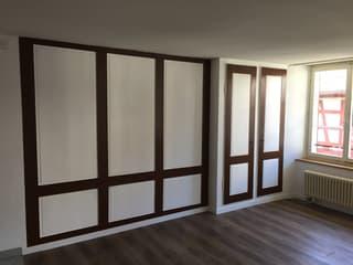 heimelige Wohnung mitten im Städtli (4)