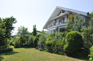 Wohnen wie im eigenen Einfamilienhaus mit Weitsicht (2)
