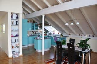 Wohnen wie im eigenen Einfamilienhaus mit Weitsicht (3)