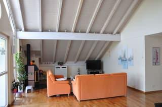 Wohnen wie im eigenen Einfamilienhaus mit Weitsicht (4)