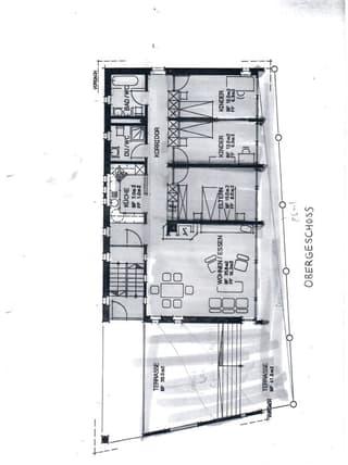 Zweifamilienhaus an Südlage in der Bündner Herrschaft in Jenins (4)