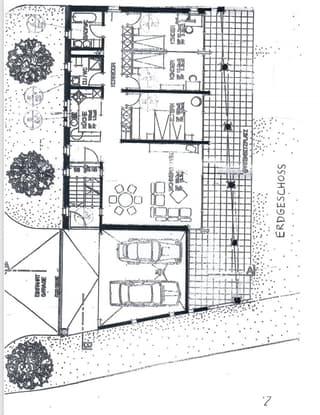 Zweifamilienhaus an Südlage in der Bündner Herrschaft in Jenins (3)