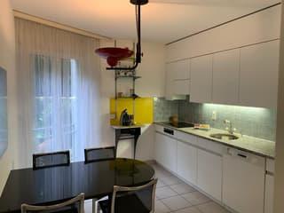 4 Zimmer Maisonettewohnung (4)