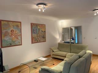 4 Zimmer Maisonettewohnung (2)