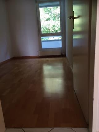 Schlafzimmer 10 m²